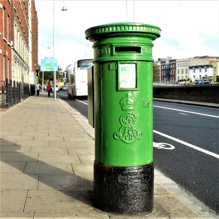 London & Dublin 2 228