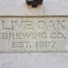 Live Oak Brewing Co logo