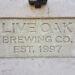 Live Oak Brewing Co logo