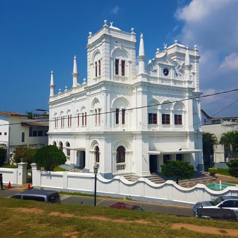 Meeran Mosque