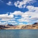 Pangong Tso in all its glory