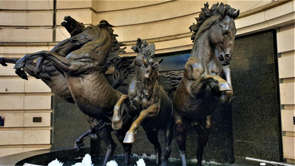 The Horses of Helios