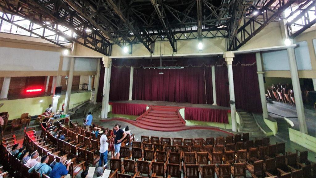 Kandyan Art Association & Cultural Centre