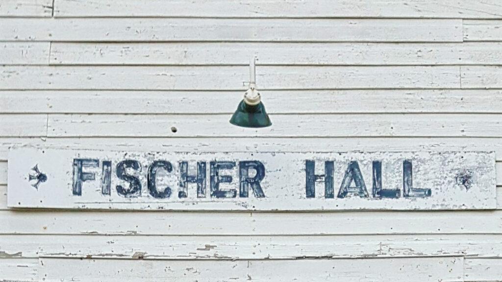 Fischer Hall