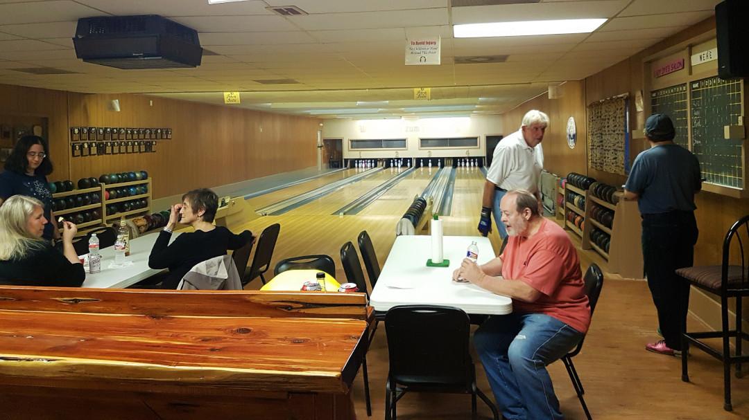 Fischer Bowling Club